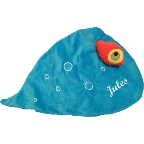 Doudou poisson, Egmont Toys
