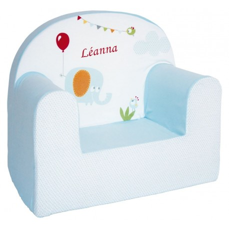 Fauteuil mousse Pipo, Babycalin