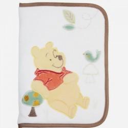 Protège carnet de santé Winnie Whimsy