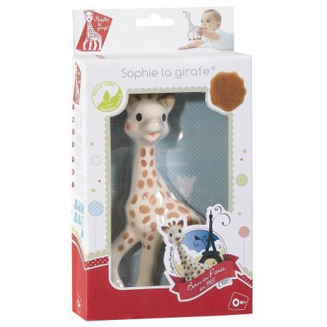Sophie la Girafe, Vulli