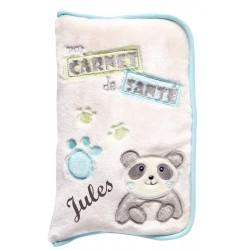 Protège carnet de santé Pandi Panda, Domiva : Bebe-star