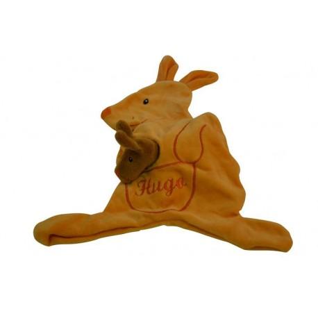 Doudou kangourou, Egmont Toys