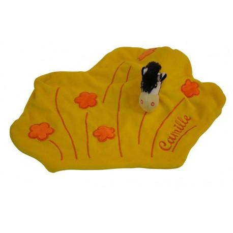 Doudou zèbre, Egmont Toys