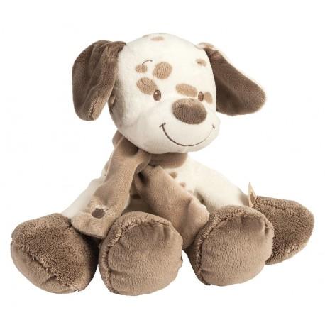 Peluche Max le chien, Nattou : Bebe-star