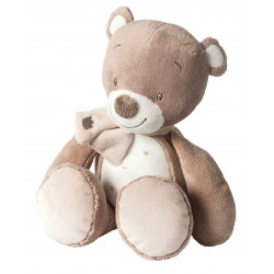 Peluche Tom l'ours