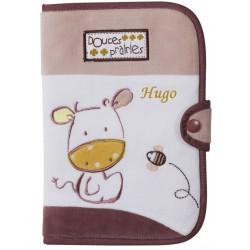 Protège carnet de santé Mango, Babycalin