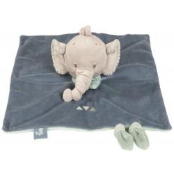 Doudou Jack l'éléphant