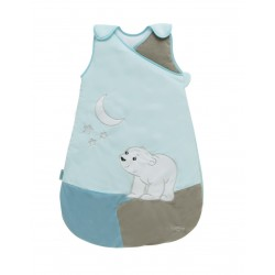 Gigoteuse naissance Flocon l'ourson