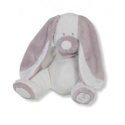 Lapin Bunny assis