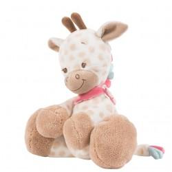Peluche Charlotte la Girafe